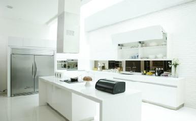 desain dapur minimalis 2020