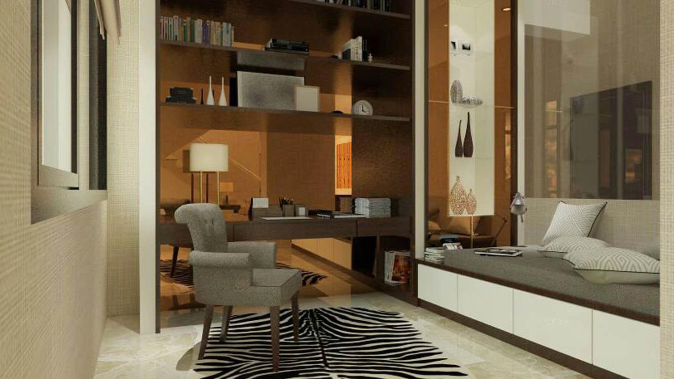 desain ruang keluarga, desain ruang keluarga minimalis, desain ruang keluarga zenoliving