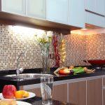 kitchen set, desain dapur