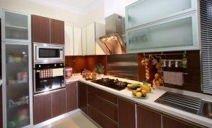 desain dapur, desain dapur minimalis