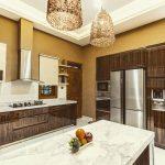 harga kitchen set, kitchen set, desain interior