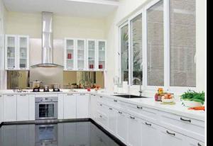 kitchen design jakarta, kitchen set jakarta