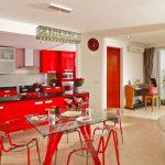 desain interior dapur, desain dapur minimalis
