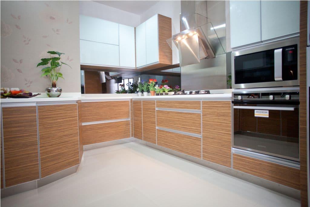 kitchen set jakarta, desain dapur jakarta, kitchen set, desain dapur jakarta