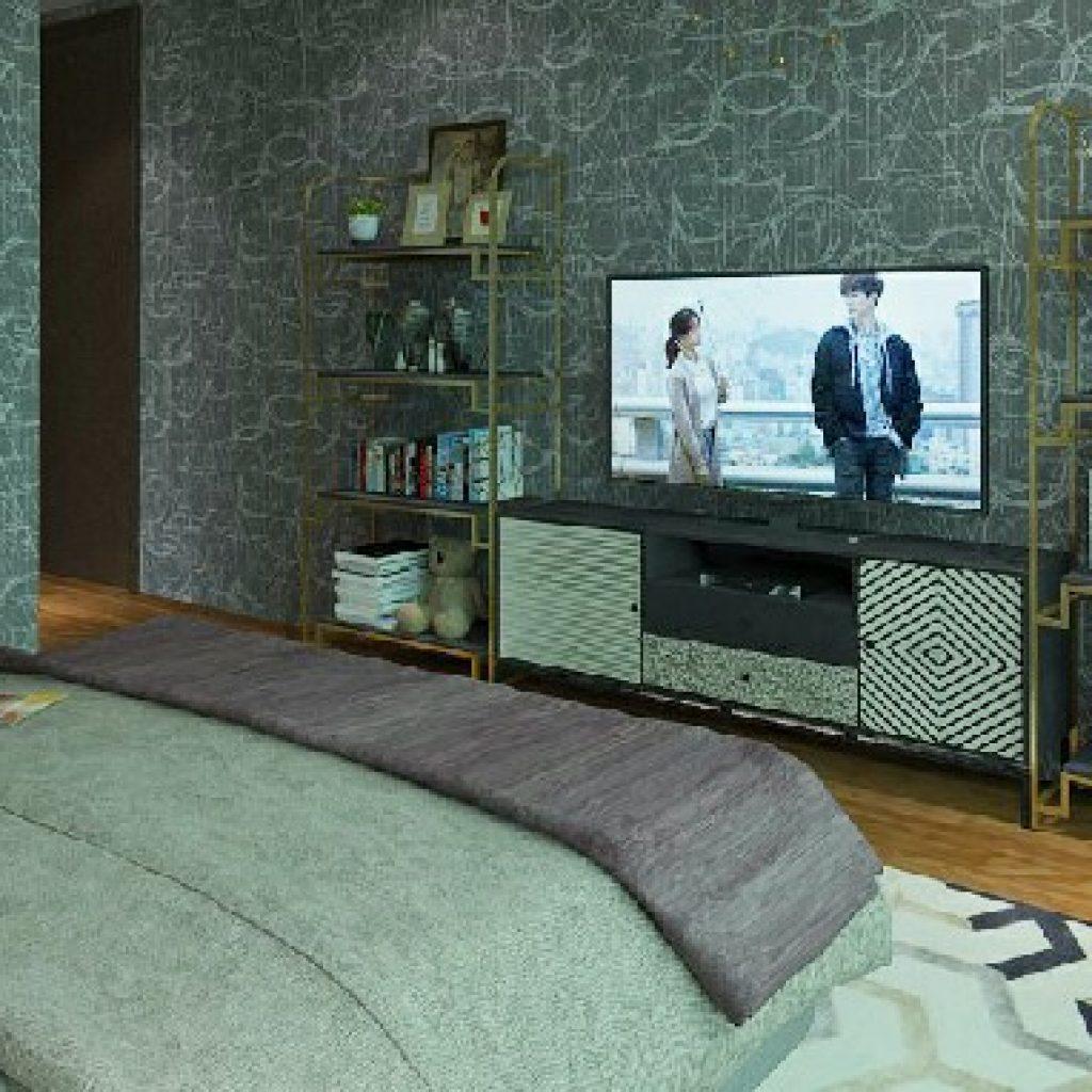 Interior kamar tidur, desain kamar tidur, desain interior kamar